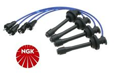 New NGK Spark Plug Wire Set Chevy for Toyota Corolla Chevrolet Prizm 2002 2001