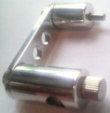 Calidad hechos a mano personalizado de aluminio herramienta de mano Poke Máquina de Tatuaje dotwork