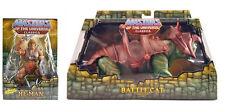 He-Man MOTU Classics *BATTLE CAT & HEMAN* Sealed MIB - Mattycollector.com