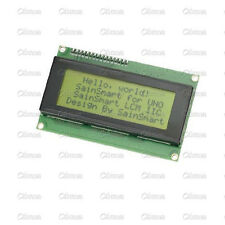 New 2004 204 20X4 Character LCD Display Module Yellow Backlight