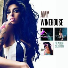 The Album Collection (Ltd. Edt.) von Amy Winehouse (2012)