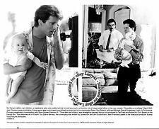 LOT of 3a, Tom Selleck Ted Danson, Guttenberg stills THREE MEN AND A BABY (1987)