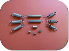Complete Set of Stainless Steel Garrard 401 Springs