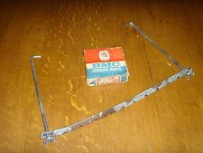 MORRIS MINOR 1000 INC VAN PICK-UP AND TRAVELLER BATTERY CLAMP GENUINE USED BMC