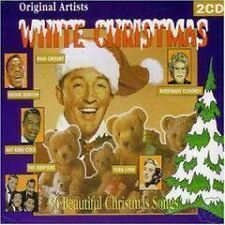 Bing Crosby & Friends : White Christmas (2 CD)