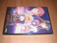 Fate/Stay Night: TV Complete Collection (DVD, 2013, 4-Disc Set) NEW