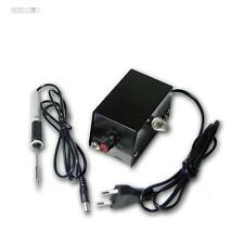 "Precision Soldering Station ""Micro"" 230V Approx. 8W 100-450C Adj. Soldering Iron"