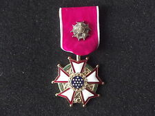 *(A19-016) LEGION OF MERIT Officer original US Orden !