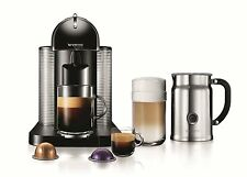 Nespresso VertuoLine Coffee and Espresso Maker with Aeroccino Plus Milk Frother