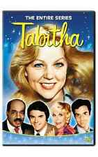 Tabitha: The Complete TV Series Bewitched Spinoff Lisa Hartman DVD Box Set NEW!