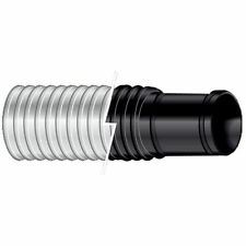 "3/4"" Black Bilge Hose for Marine Discharge Bilge Pumps and Fishing Boat Aerator"