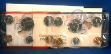 1988 US MINT UNCIRCULATED MINT SET 10 COINS IN ORIGINAL US MINT PACKAGING