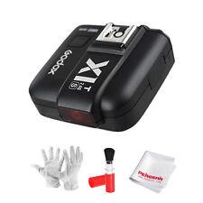 US Godox X1T-S TTL 2.4G Wireless Flash Trigger Transmitter for Sony DSLR MI Shoe