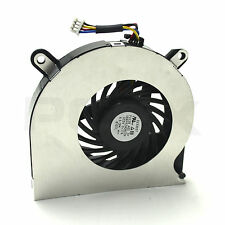New CPU Fan For Dell Latitude E6400 Laptop 4-PIN UDQFRZH08CCM FX128 DC2800041P0