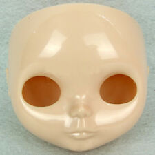 "12"" Takara Blythe Doll RBL Blythe Faceplate + Backplate For Custom 1pc"