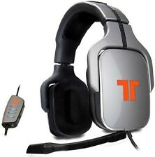 TRITTON Pro+ 5.1 Surround Gaming Headset for for PS3, and X360 Brand-new