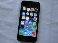 **EXCELLENT CONDITION** iPhone 5 16GB FACTORY UNLOCKED ALL GSM & CDMA CARRIERS!!