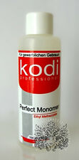 Perfect Monomer klar clear 100 ml, KODI Professional