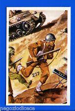 BATTAGLIE STORICHE -Ed. Cox- Figurina/Sticker n. 277 - UFFICIALE AMERICANO -New