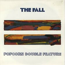 Fall Popcorn Double Feature , Arms Control Poseur, Butterflies 4 Brains Uk 12""