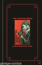 The Walking Dead Hardcover Compendium 1 (Gold Foil Version) SDCC New Sealed