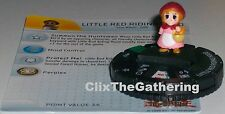 LITTLE RED RIDING HOOD #012 Yu-Gi-Oh! Series 2 HeroClix