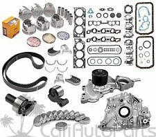 FITS: 93-95 TOYOTA PICKUP 4RUNNER 3.0L SOHC 3VZE 12V MASTER ENGINE REBUILD KIT