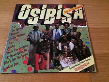 OSIBISA - LIVE AT THE MARQUEE - 1983 LP EX/EX - LOTS MORE FUNK IN MY EBAY SHOP