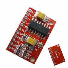 M173 2 Channels 3W Digital power PAM8403 Class D Audio Amplifier Board USB 5V