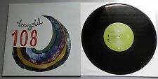 """Lowgold - The 108 EP UK Nude 2000 Debut 10"""" Numered: 057 of 1500"""