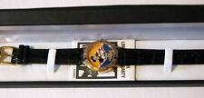 Disney Cruise Line WONDER INAUGURAL VOYAGE EXCLUSIVE MICKEY MOUSE WATCH MIB COA