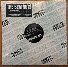 "The Beatnuts ""It's Nothing / Confused Rappers"" 12"" single LP (M) SEALED! hip-hop"