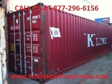 40' Cargo Container / Shipping Container / Storage Container in Oakland, CA