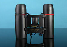 Waterproof Telescope 30X Binoculars with Bulid-in Range Finder Telescope