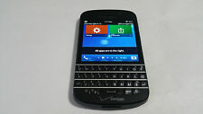 BlackBerry Q10 - 16GB - Black (Verizon) Smartphone - Great Condition Clean ESN