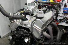 383ci Small Block Chevy Complete Engine 450hp+ Pro-Street Built-To-Order