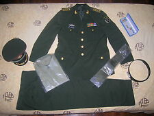Obsolete 07's series China PLA Army Man Officer Uniform,Set