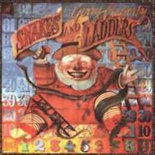 Gerry Rafferty   ' SNAKES AND LADDERS '   *** Extremely rare and original EMI CD
