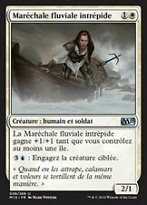 MTG Magic M15 - (4x) Dauntless River Marshal/Maréchale fluviale..., French/VF