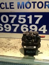 Genuine Ford Fiesta mk6 1.6 petrol 02-08 ALTERNATOR / 2S6T-10300-DB / A005TA7792