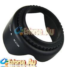 58mm Flower Shape Lens Hood For Canon EOS 1200D DSLR Camera 18-55mm Lens