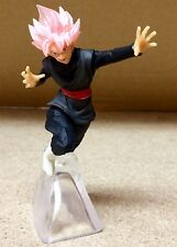 DRAGON BALL SUPER GASHAPON VS 01 GOKU BLACK ROSE BATTLE FIGURE FIGURA BANDAI