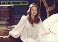 SEXY RAQUEL WELCH THE THREE MUSKETEERS 1973 VINTAGE PHOTO ORIGINAL #9