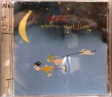"Eels - Electro Shock Blues (CD 2000) Features ""Last Stop: This Town"""