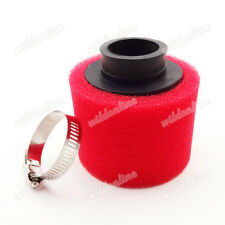 38mm Air Filter For 50cc Scooter Moped 110cc 125cc Dirt Pit Bike Motor Monkey