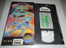 THUNDERCATS VOLUME 3 VHS OOP SPITTING IMAGE FHE 1986 ANIMATED