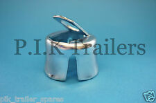FREE P&P* Metal Plug Holder for 7 Pin 12N 12S Trailer & Caravan Plugs
