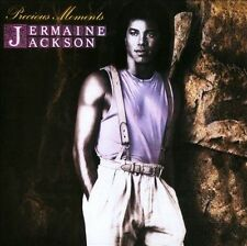 Rare Jermaine Jackson-Precious Moments Early japanese pressing