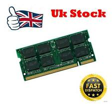 2GB memoria RAM per Notebook HP-Compaq Presario CQ56-180SP (DDR2-6400)