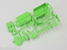 KYOSHO Inferno MP9E TKI, ve, New Green RECEIVER BOX, iff004kg